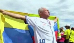 Venezuela: Gobierno denuncia que ciudadanos cruzaron frontera para divertirse