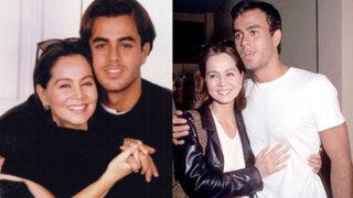 Enrique Iglesias asegura estar feliz por el matrimonio de su madre