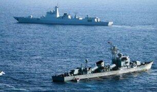 China rechaza fallo de La Haya que favoreció a Filipinas