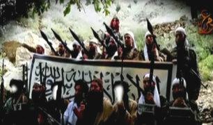 Afganistán: matan a líder terrorista vinculado con talibanes