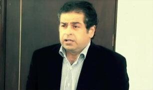 Belaunde Lossio ofrece pagar S/ 1 millón para dejar prisión