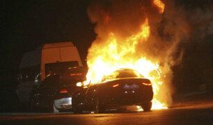 Golpe en Turquía: Tres horas de furia en imágenes [FOTOS]