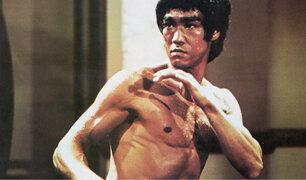 A 43 años de su muerte: un homenaje al maestro Bruce Lee