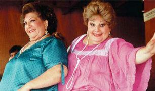 Las damas del humor: actrices cómicas que dejaron un legado imborrable