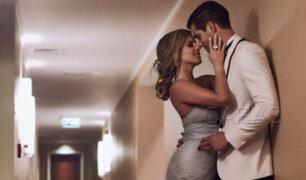 Chollywood: las parejas que se vistieron de novios y terminaron separándose
