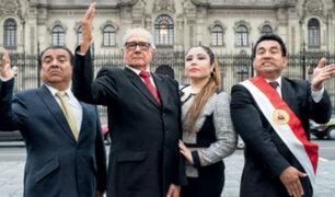 """Este 21 de julio se estrena la película  """"El candidato"""""""