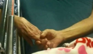 Tras 58 años de casados, murieron tomados de la mano:  Historia de amor conmueve a Estados Unidos [FOTOS y VIDEO]