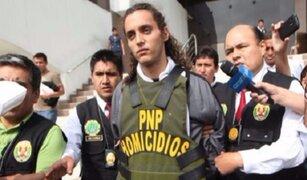 André de Silva fue condenado a 20 años de prisión por asesinar a su tía