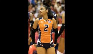 Ella es Winifer Fernández: Voleibolista y nueva reina de las redes sociales [FOTOS y VIDEO]