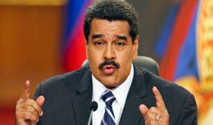 Venezuela: Supremo complica revocatoria a Maduro