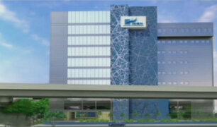 Se construirá moderno edificio en Instituto Nacional de Enfermedades Neoplásicas