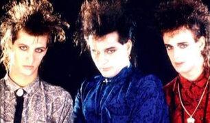 """¿Sabías que la banda """"Soda Stereo"""" grabó temas en inglés?"""