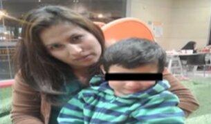 Menor agredido por su madre permanece en albergue del Inabif