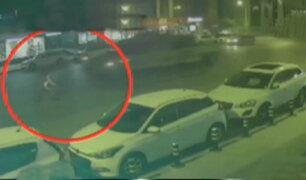 Turquía: hombre salva de morir aplastado por tanques militares