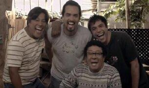 'Así Nomás', comedia peruana llega a las salas este 28 de julio