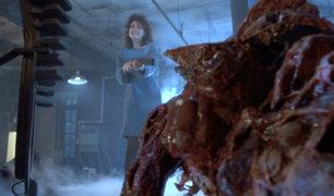 Siete perturbadoras películas con pesadillas salidas de un laboratorio [VIDEOS]