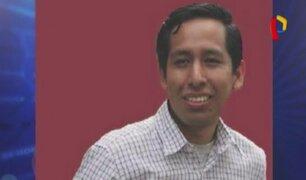 Huánuco: continúa búsqueda de hijo de alcalde secuestrado