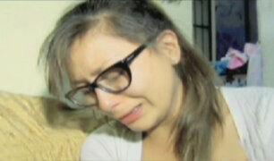 Ratifican fallo que libera al agresor de Arlette Contreras