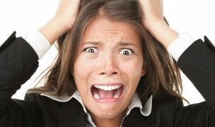 El mal del siglo: ¿Qué hacer frente al estrés?