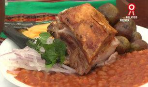 La Tribuna de Alfredo: fin de semana con lo mejor de nuestra gastronomía