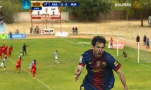 Quisieron imitar a Messi y Suárez, pero fallaron de la peor forma