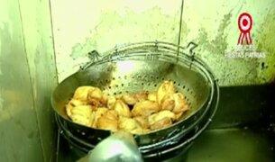 Chifas con sorpresas: restaurantes orientales clausurados por insalubres