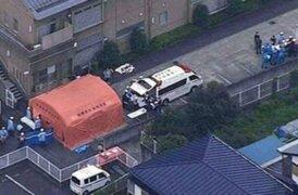 Japón: hombre ingresa a centro de discapacitados y mata a 19 personas