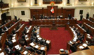 Fuerza Popular propone reducir plazo de 120 días a petición de facultades legislativas