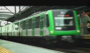 Lima desde las alturas: un recorrido por la Línea 1 del Metro de Lima