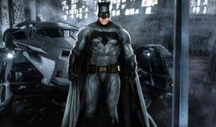 Ben Affleck es el mejor Batman, para muchos fans y conocedores