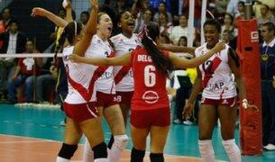 Vóley: dos jugadoras peruanas dieron positivo en doping de Preolímpico