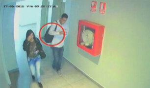 Lince: pareja roba departamento y se lleva 15 mil soles