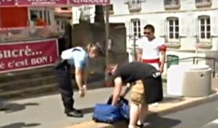 Francia: Despliegan miles de efectivos tras atentados