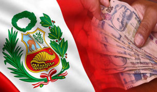Economía peruana creció 5.27% en noviembre
