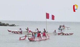Muchos prefirieron disfrutar Fiestas Patrias en Lima