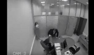 Youtube: hombre gana la lotería y se vengó de su jefe