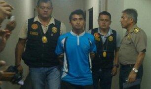 Trujillo: condenan a 35 años de prisión a asesino de tres menores