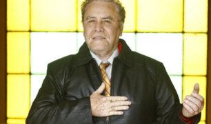 Y se llama Augusto: 84 años con sabor a Perú