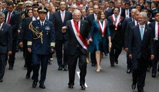 PPK y sus peculiares pasos de baile que conquistaron a miles de peruanos