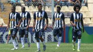 Alianza Lima cayó 2-1 ante Sport Huancayo y se aleja de la punta