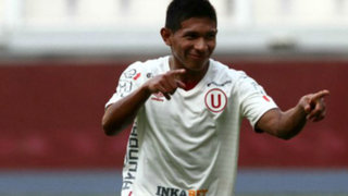 Edison Flores ya sería nuevo refuerzo del Feyenoord
