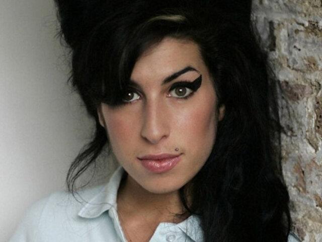 Cinco años sin Amy Winehouse