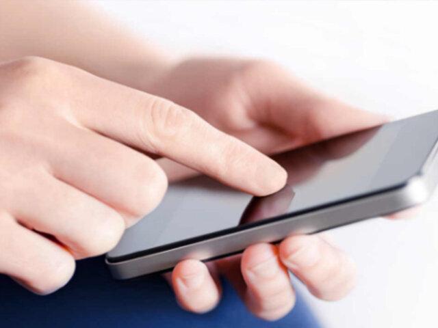 Encuesta nacional: ¿qué tan seguro es el manejo de mis datos a través del smartphone?