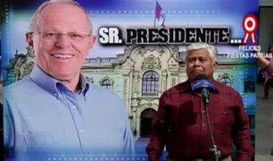 Habla el pueblo: el pedido de los limeños para el nuevo presidente