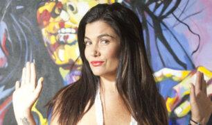 """Daniela Cilloniz: """"Guty Carrera tiene problemas psicológicos"""""""