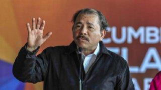 Nicaragua: presidente Daniel Ortega toma el control total del Parlamento