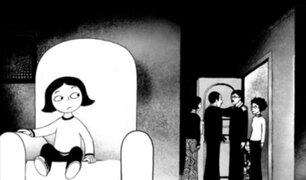 Diez películas de animación que no son para niños [FOTOS]