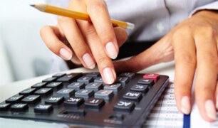Consejos económicos: ¿qué hacer para solucionar situación en Infocorp?