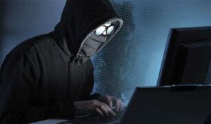 ¡Mucho cuidado!: los temidos hackers atacan de nuevo