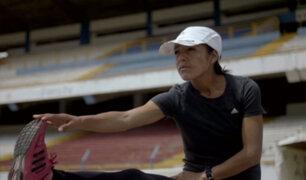 "Presentan nuevo ""teaser"" del documental de Inés Melchor"